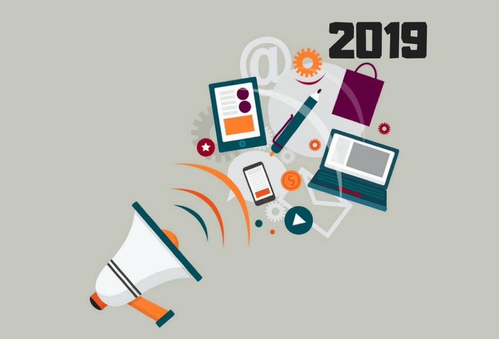 6 xu hướng content marketing 2019 - tinh tế ads