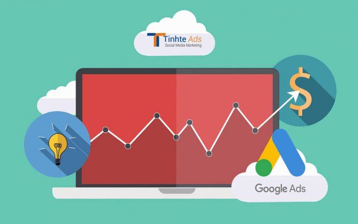 Cách chạy quảng cáo google hiệu quả - Tinh Tế Ads