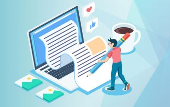 Đã Đến Lúc Cần Phải Đầu Tư Cho Content Marketing