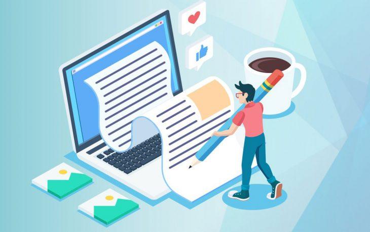 Đầu tư content marketing 2019