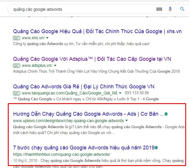 Dịch vụ Seo Web - Tinh Tế Ads