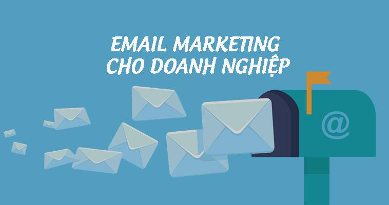 Email Marketing cho doanh nghiệp - Tinh Tế Ads