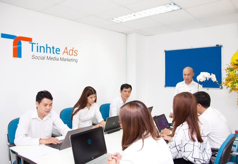 Giới Thiệu Cty Tinh Tế Ads - Quảng Cáo Google