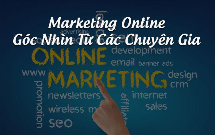 Marketing Online là gì? Tinh Tế Ads