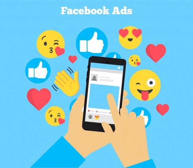 quảng cáo facebook đúng đối tượng với nội dung hấp dẫn