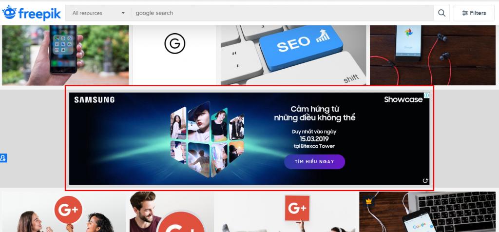 Quảng cáo google hiển thị - tinh tế ads